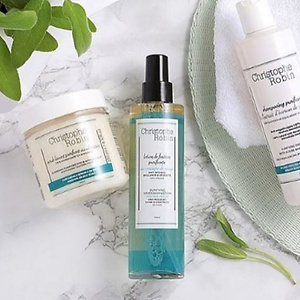 HQhair: 33% OFF Select Christophe Robin Hair Products