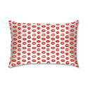 SLIP Silk Pillowcase Limited Edition Red Kisses