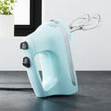 KitchenAid KHM512IC 5-Speed Ultra Power Hand Mixer - Ice Blue