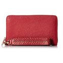 Rebecca Minkoff Tech Wallet With Wristlet Wallet