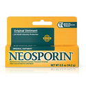 Neosporin Antibiotic Original Ointment 0.50 oz