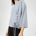 Riel羊绒毛衣