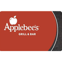 $50 Applebee's Bar & Grill Gift Card