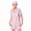 Eve's Temptation:50% OFF + Extra 10% OFF 2 or More Select Sleepwear