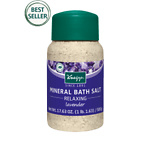 LAVENDER MINERAL BATH SALT