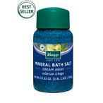 VALERIAN & HOPS MINERAL BATH SALT