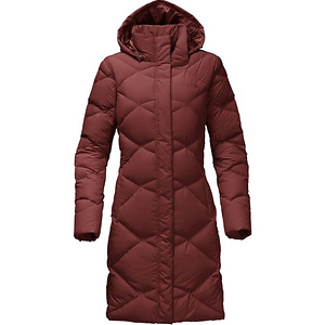 The North Face Miss Metro Women's Down Parka