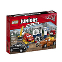 LEGO Juniors Smokey's Garage 10743 Building Kit