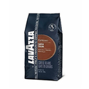 Lavazza Super Crema Whole Bean Coffee Blend 2.2lb Bag