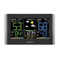 La Crosse Technology C85845-1 Color Wireless Forecast Station