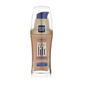 L'Oreal Paris Visible Lift Serum Absolute Foundation, Creamy Natural, 1 fl. oz.