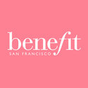 Benefit: 20% OFF + Free Gift when you spend $50 on the brand