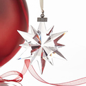 Swarovski 2017 Annual Edition Star Ornament