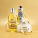 L'Occitane: Enjoy 20% OFF+Free Gift