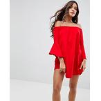 ASOS Off Shoulder Dress