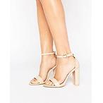 Glamorous Patent Sandals