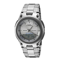Casio Men's AW80D-7A Sports Chronograph Watch