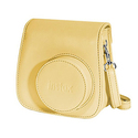 Fujifilm Instax Groovy Camera Case - Yellow