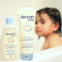 Amazon: Extra $2.00 OFF Aveeno Baby Skincare