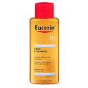 Eucerin Skin Calming Dry Skin Body Wash Oil - Pack of 3
