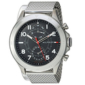 Tommy Hilfiger Men's Quartz Stainless Steel Casual Watch