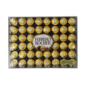 Ferrero Rocher Fine Hazelnut Chocolates 48 Count