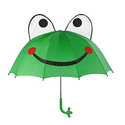 Kidorable Frog Umbrella