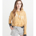 Abercrombie & Fitch: Up to 50% OFF Hoodies & Sweaters