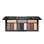 Light Eye Contour Palette