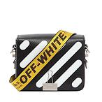 OFF WHITE SHOULDER BAG