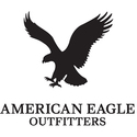 American Eagle:Up to 40% OFF Select Jeans and T-Shirts