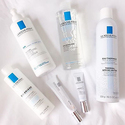 La Roche-Posay: Enjoy 25% OFF Everthing +Free Gift