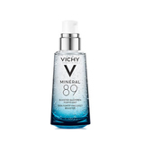 Vichy Mineral 89 Face Moisturizer With Hyaluronic Acid