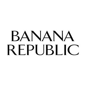 Banana Republic:Extra 50% OFF Sale Items