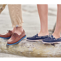 Sperry Top-Sider: $49.99 Select Men's Boat Shoes