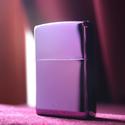 Zippo Abyss Pocket Lighter