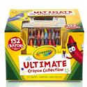 Crayola 绘儿乐 Ultimate 蜡笔系列-152 色