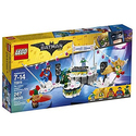 LEGO BATMAN MOVIE the Justice League Anniversary Party 70919 Building Kit