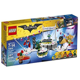 LEGO BATMAN MOVIE the Justice League Anniversary Party 70919 Building Kit