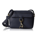Rebecca Minkoff 'Mab' Camera Bag - Moon