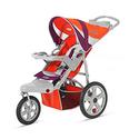 InStep Safari Swivel 慢跑推车/慢跑婴儿车
