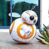 Star Wars 星球大战 BB-8 智能小球机器