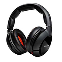 SteelSeries Siberia X800 Wireless Gaming Headset with Dolby 7.1 Surround Sound