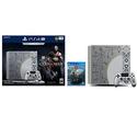 PlayStation 4 Pro 1TB Limited Edition Console - God of War Bundle