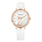 女式天鹅手表