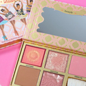 BENEFIT COSMETICS: Blush Bar Cheek Palette Just Arrived