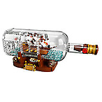 Ship in a Bottle 21313