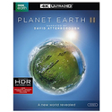 Planet Earth II - 4K Standard Edition