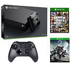 Xbox One X 1TB Bundle