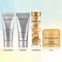 Elizabeth Arden: Free 4 pc Beauty Set with $40 Purchase